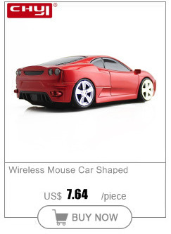 Car Mouse Wireless Mouse