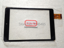 New 7.85inch tablet Ainol Novo 8 Mini Touch screen  digitizer glass touch panel replacement