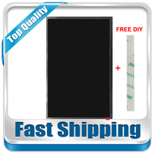 For New Acer Iconia Tab A210 A211 Replacement LCD Display Screen 10.1-inch Free Shipping(China)