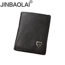 Bank ID Business Credit Card Holder Cardholder Auto Car Document Genuine Leather Porte Carte Cover Case Men Wallet Bags Purse