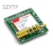 SIM800C GSM GPRS module STM32 microcontroller 51 equipped with Bluetooth and high- TTS weld(China)