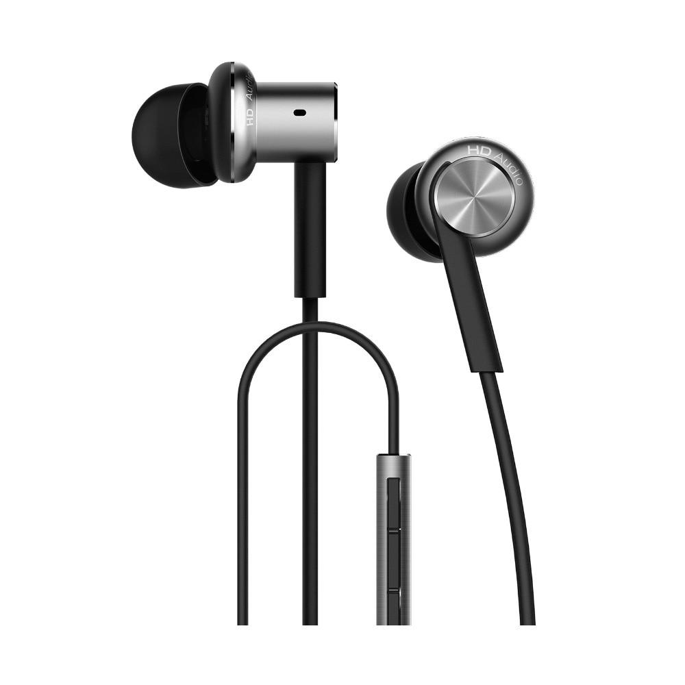 Original Xiaomi Mi Hybrid Earphone, Mi In-Ear Piston Pro Headphones, 1 More Multi-unit Circle Iron Headset<br><br>Aliexpress