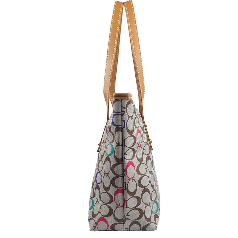 Micom Printed Bag Female Luxury Handbags Women Bags Designer Shoulder Bags Women High Quality Leather Hand Bag Bolsa Feminina 8