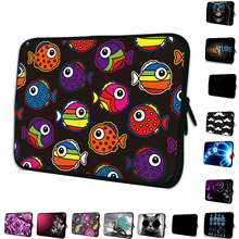 "Funda Tablet 10 inch Universal 10.1"" Netbook PC Portable Cover Cases Pouch Protector For Lenovo Yoga 10.1 Nexus 10 For Chuwi Tab(China)"