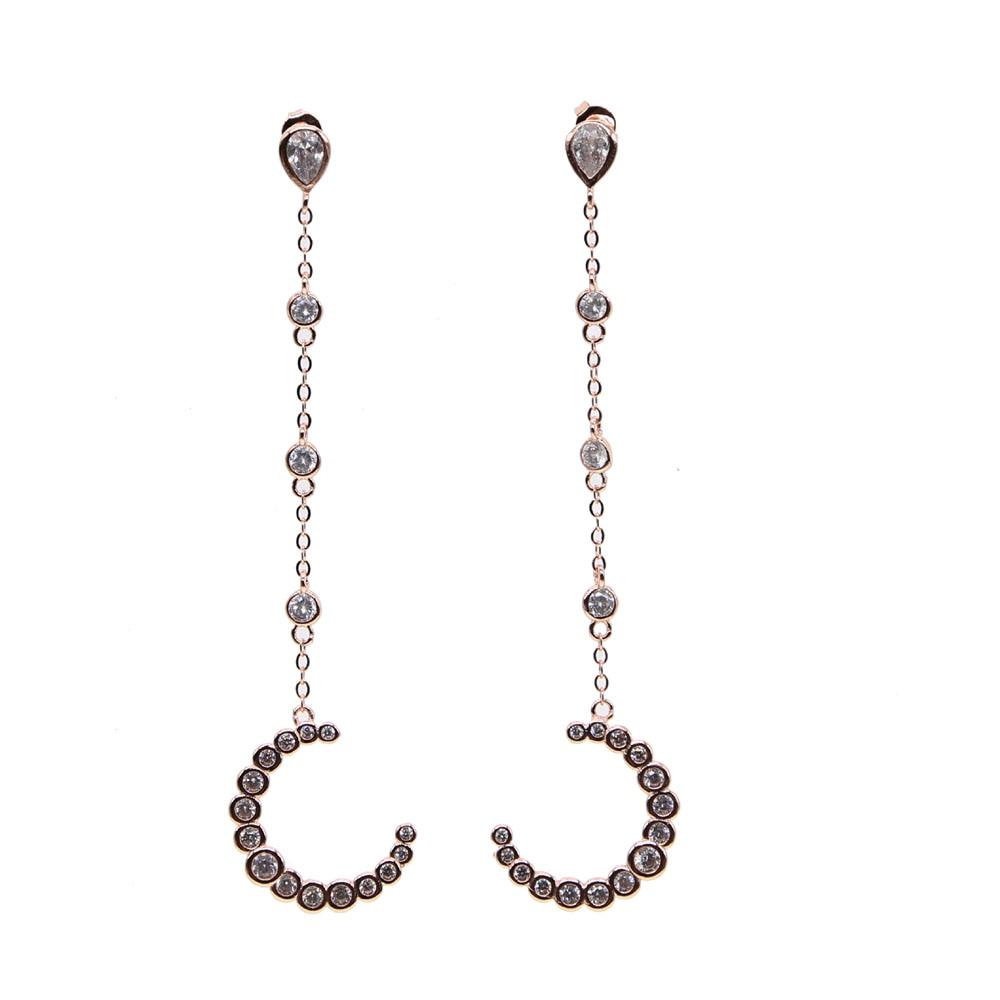 brass earring (9)