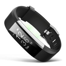 Fitness Center Bracelet Smart Wristband Pedometer Smart Band Nice Fitness Tracker Waterproof For IOS Android PK Xiaomi Mi Band 2