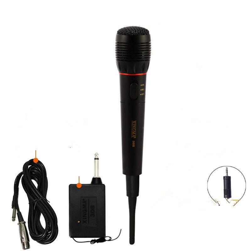 Профессиональный микрофон своими руками 34