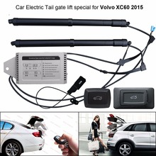 Car Electric Tail gate lift special for Volvo XC60 2015 Easily for You to Control Trunk(China)