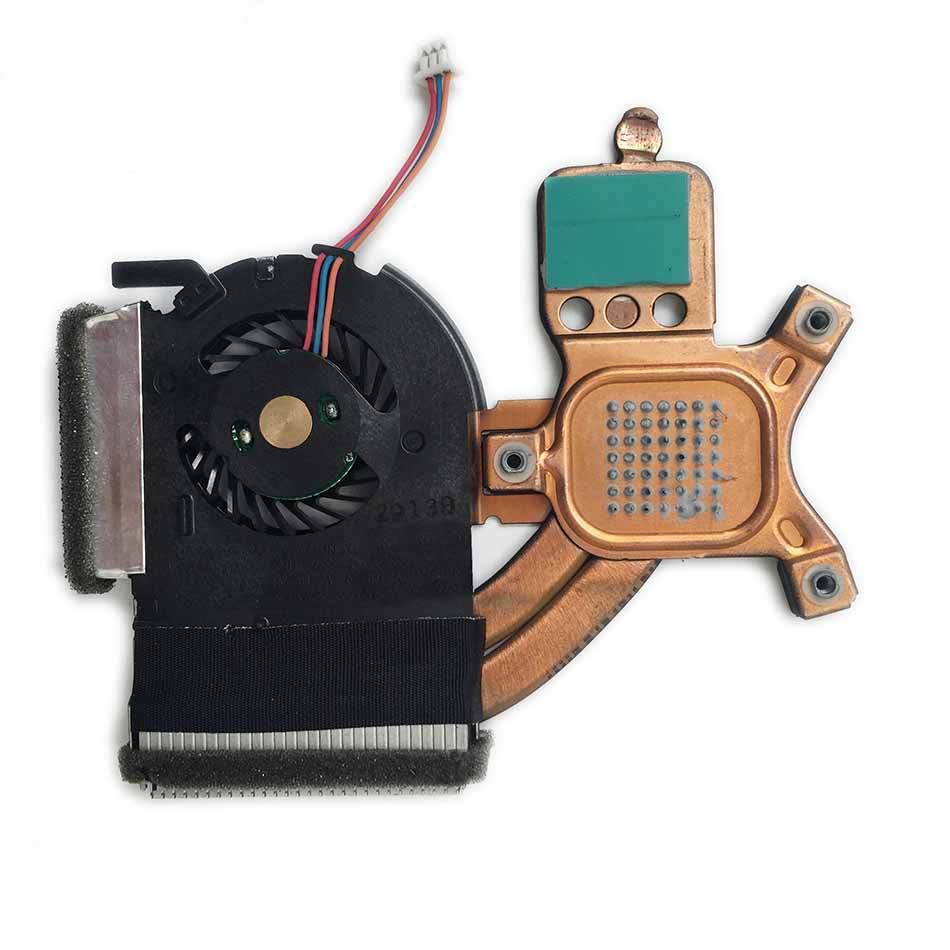 New Original CPU Cooling Fan For IBM Lenovo Thinkpad X300 X301 42X5067 / with Heatsink Cpu Cooler fan<br>