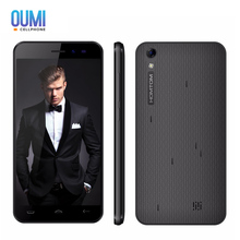 "Hot Sale Homtom HT16 Smartphone 5.0"" MT6580 Quad Core Android 6.0 1GB RAM 8GB ROM 3000mAh 8MP Camera Dual SIM Mobile Cellphone(China)"