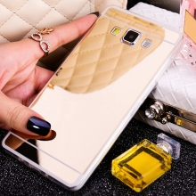 Buy Luxury Bling Mirror Case Samsung Galaxy J3 J5 J7 A3 A5 A7 2017 2016 2015 Back Cover J330 J530 J730 A320 A520F A720F TPU Case for $1.69 in AliExpress store