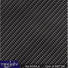 [Width 0.5M]carbon fiber Pattern Water Transfer Printing Film HT54, 1M*0.5M Hydrographic film, Decorative Material