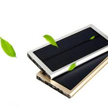 2 color For Ultra Thin Solar Charging Panel External Battery Charger Dual USB Power Bank DIY Kit Assembly Set Portable