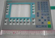 New Membrane Keypad for Siemens OP270-6 6AV6542-0CA10-0AX0 Touchpad HMI Panel, Cheap Shipping