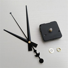 15pcs Wall Clock Movement Kit Hands Quartz Clock Movement Kit DIY Clock Mechanism(China)