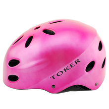 Safety Cycling Helmet Mountain & Road Bicycle Helmet BMX Extreme Sports Bike/Skating/Hip-hop Helmet Size S/M/L 5 Colors