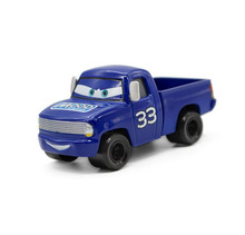 Pixar Movie Cars Diecast Toy Vehicle Piston Cup # 33 Mood Springs Truck