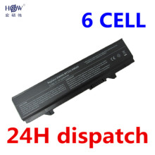 5200mah 6 cells Replacement Laptop Battery For Dell Latitude E5400 E5410 E5500 E5510 KM769 KM742 451-10616 312-0769 312-0762