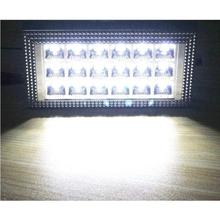 18LED Car  Rectangular White Roof Ceiling Lamp Bulb Signal Lamp Auto Car decorative lights  Car-styling  @tw
