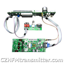 300W 350w radio broadcast station FM broadcast transmitter PCB KITS