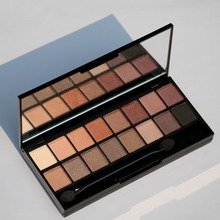 Original brand women makeup cosmetics shadow palette 20 Color Eyeshadow blush combination disc spot wholesale processing