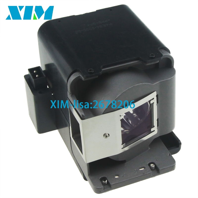 Replacement Projector lamp with housing 5J.J6R05.001 5J.J7E05.001 for BENQ MX766 MW767 Long Working Life High Brighness<br>