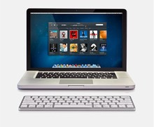 MAORONG TRADING Ultra-thin Bluetooth wireless and wired keyboard for Andriod/windows/ios For iMac 21.5 27 inch magic keyboard