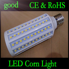 DHL Shipping 20pcs E40 30W 5050 Chip 165 LED Corn Light 110V/220V Warm/White Bulb Maize Lamp Home Indoor Outdoor street lighting(China)