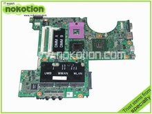 RU477 CN-0RU477 Laptop Motherboard for Dell XPS M1530 nvidia GeForce 8400M G86-731-A2 update graphics Mainboard