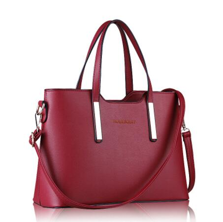 High Quality Womens Split Leather Handbag Large capacity Tote shoulder bag Casual Messenger bag Ladies Cross-body bag 0.7/2<br><br>Aliexpress