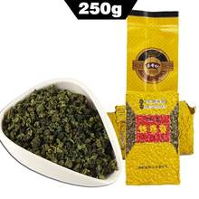 Buy 250g Top Chinese Anxi TieGuanYin Oolong Tie Guan Yin 1725 Gold Gui Weight Loss China Green Food Slimming Teas Best Oolong Tea for $10.17 in AliExpress store