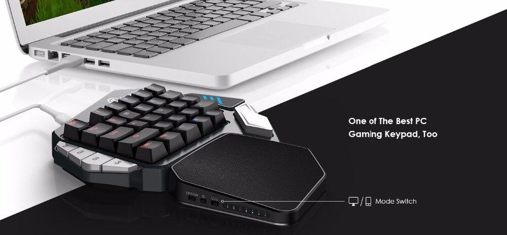 Gamesir Z1 Gaming Keypad (5)