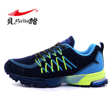 Beita Brand Running shoes men sneakers Autumn and Winter men sport shoes Comfortable walking shoes zapatillas hombre running
