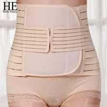 HE Hello Enjoy Postpartum Bandage After Belly Belt maternity bandage Bandage Band for Pregnant Women Shapewear Reducers