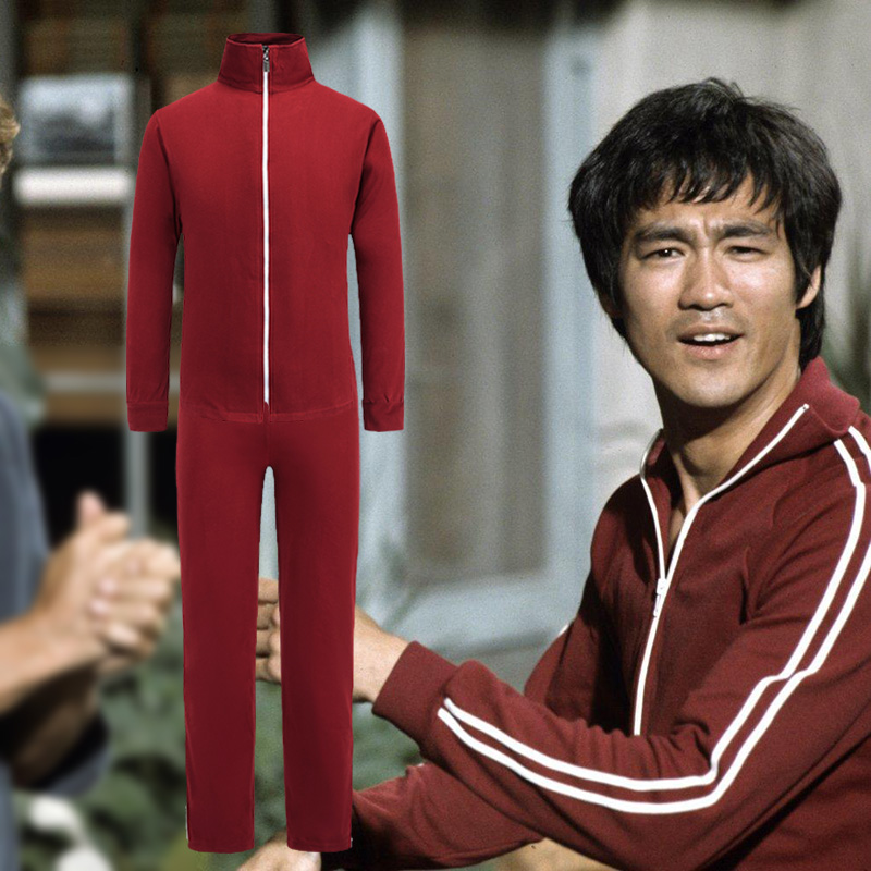 Buy Bruce Lee Jumpsuit Costume And Get Free Shipping On Aliexpress Com