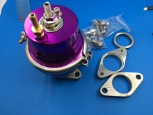 High Performance purple Color Adjustable Universal 38mm External Wastegate (HK*)(China)
