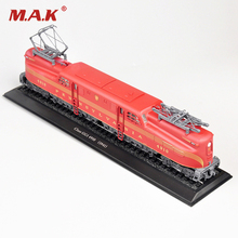 Collectible 1/87 Scale Train Model Toys Class GG1 4910(1941) Tram Diecast Car Model Truck Bus Kids Toys brinquedos Gifts F(China)