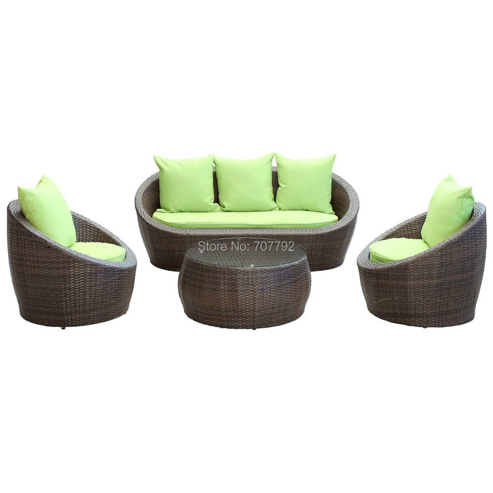 2013 New Style Target Outdoor Wicker Furniture