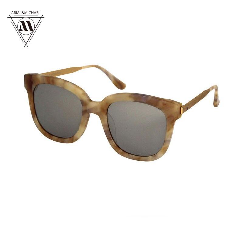 Arial&amp;Michael Newest Unique Women Sunglasses Square Glasses Fashion Big Frame Eyeglasses Acetate Gradient Sunglasses Oculos<br><br>Aliexpress