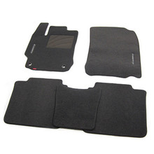 5pcs High Quality Odorless Auto Carpet Mats Perfect Fitted For Toyota Camry