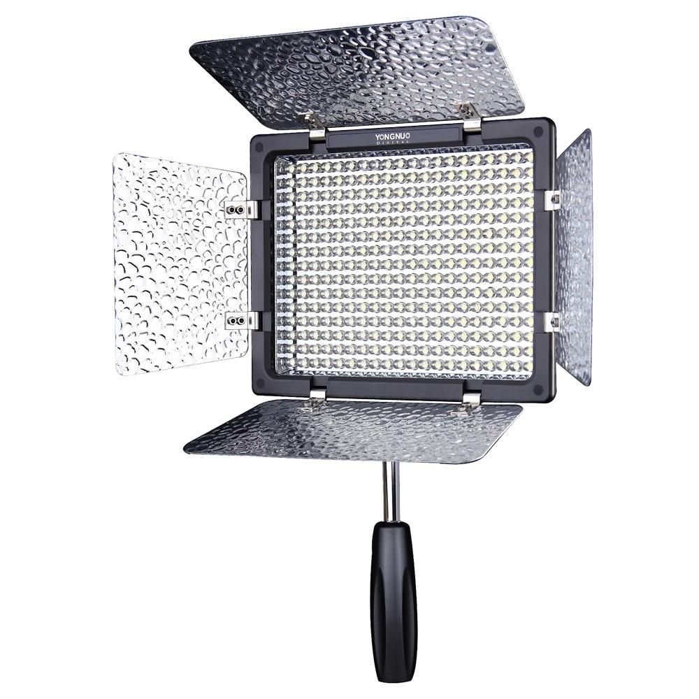Nuovo-Yongnuo-YN300-III-YN-lIl-3200-k-5500-K-CRI95-Macchina-Fotografica-Photo-LED-Luce (3)