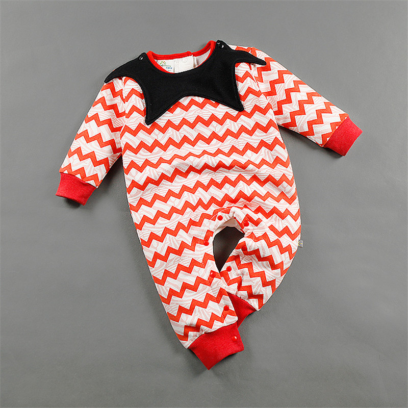 Winter Style Baby Girl Boy Releaseable Bib Baby Clothes Soft Cotton Jumpsuits Baby Costume Infantil Romper Newborn Coveralls Rom<br><br>Aliexpress