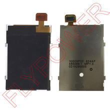 Free shipping of mobile phone lcd Screen for Nokia 5300  6233  6234  7370 7373  E50