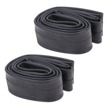 Bike Air Valve Stem Inner Tube Bicycle Tires Replaceable Bike Cycle Inner Rubber Tube 26 inch 1.5/1.75 1.95/2.125(China)