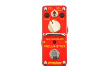 Free Shipping AROMA AVS-3 VACUUM STACK Valve stack simulator distortion Mini Analogue Effect True Bypass