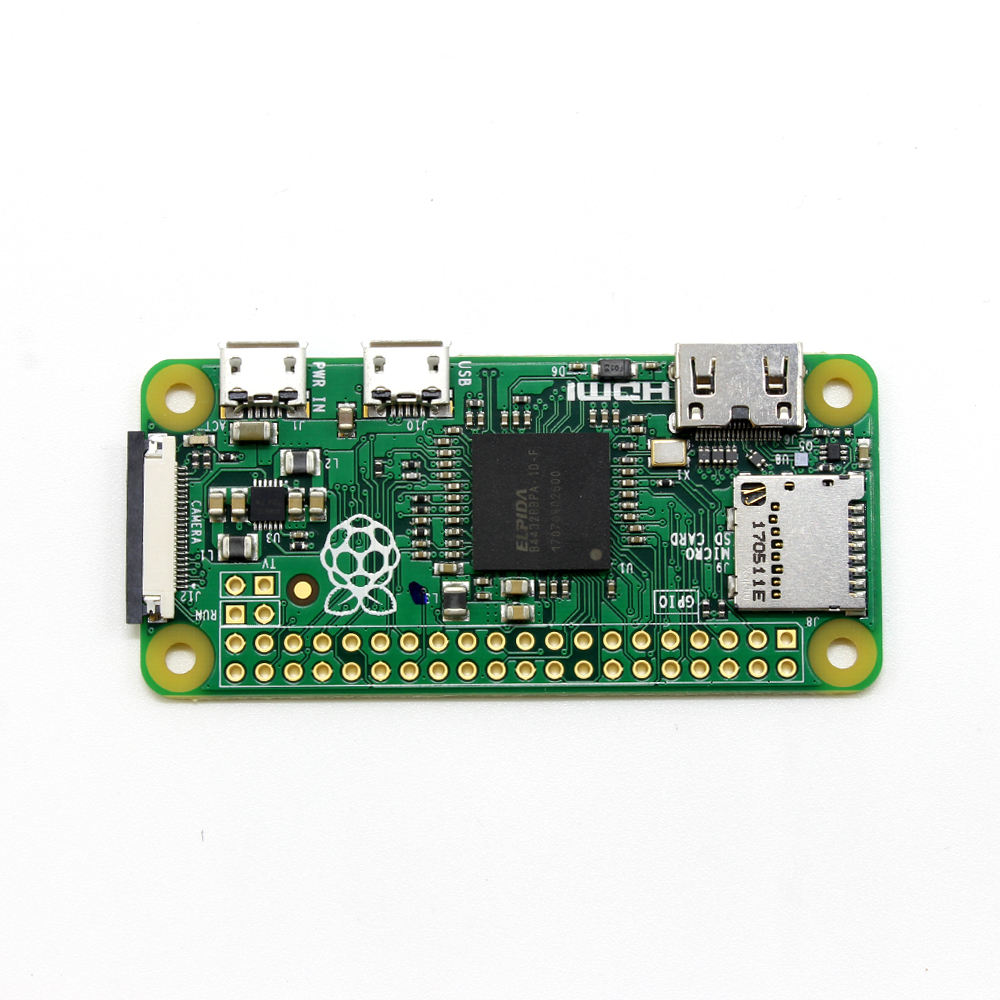 What can you make a raspberry pi do