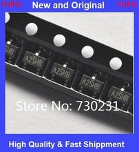 Free Shipping One Lot 100PCS SI2302DS SI2302 A2SHB SOT23-3 MOSFET 20V 2.9A 0.86W 57mohm @ 4.5V new original