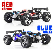 WL Wltoys A959 Racing RC Car RTR 4WD 2.4GHz Drift Toys Remote Control Car 1:18 High Speed 50km/h Electronic Car VS  A969 A979