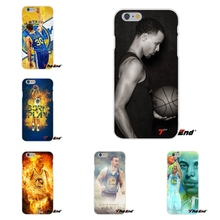 For Samsung Galaxy A3 A5 A7 J1 J2 J3 J5 J7 2015 2016 2017 Basketball MVP Stephen Curry 30 Silicone Soft Phone Case
