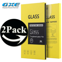 GXE Premium Tempered Glass (9H/ 0.25D/ 0.26mm) For OnePlus One Two Three X 1 2 3 3T Plus Phone Screen Protecter Protective film